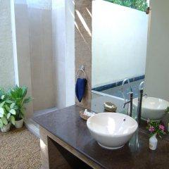 Hibiscus Beach Hotel & Villas ванная