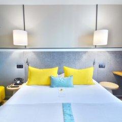 Отель Hôtel Le Roosevelt Франция, Лион - отзывы, цены и фото номеров - забронировать отель Hôtel Le Roosevelt онлайн в номере фото 2