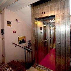 Hotel Fontana интерьер отеля фото 3