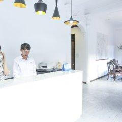 Thanh Binh 1 City Hotel Хойан интерьер отеля