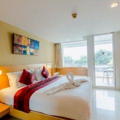 Aspery Hotel 3* Стандартный номер с различными типами кроватей фото 8
