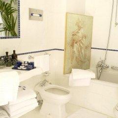 Hotel Principe ванная