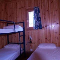 Отель Camping Playa América Испания, Нигран - отзывы, цены и фото номеров - забронировать отель Camping Playa América онлайн сауна