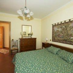 Отель Albergo Villa Cristina Сполето удобства в номере фото 2