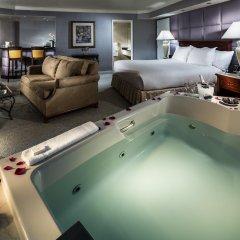 Park MGM Las Vegas Hotel сауна