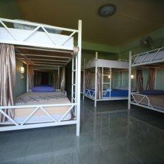 Отель B&B House & Hostel Таиланд, Краби - отзывы, цены и фото номеров - забронировать отель B&B House & Hostel онлайн парковка