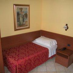 Venini Hotel сейф в номере
