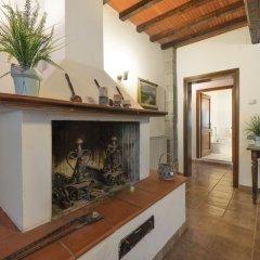 Отель Agriturismo Casa Passerini a Firenze Лонда интерьер отеля фото 3