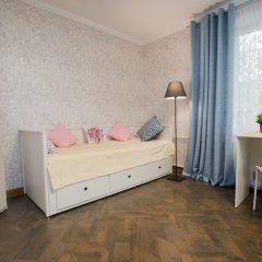 Гостиница Apartmenty Uyut Dinamo детские мероприятия фото 2