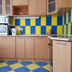 Гостиница DeLuxe Apartment Grina 34 в Москве отзывы, цены и фото номеров - забронировать гостиницу DeLuxe Apartment Grina 34 онлайн Москва в номере фото 2