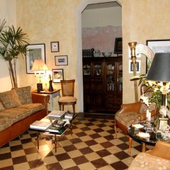 La Perla Hotel Boutique B&B интерьер отеля фото 3