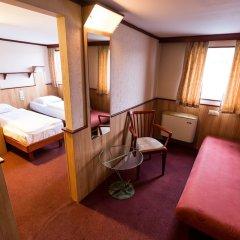 Fortuna Boat Hotel and Restaurant детские мероприятия фото 3