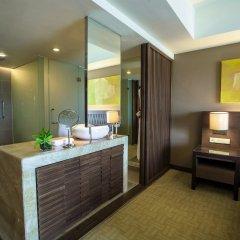 Отель Hyatt Regency Kinabalu Малайзия, Кота-Кинабалу - отзывы, цены и фото номеров - забронировать отель Hyatt Regency Kinabalu онлайн удобства в номере