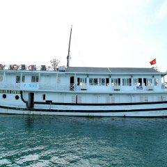 Отель Halong Dragon Cruise