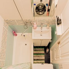 Гостиница InRoomSPb ванная