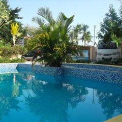 Отель Mango Доминикана, Бока Чика - отзывы, цены и фото номеров - забронировать отель Mango онлайн бассейн