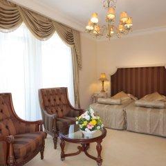 Amara Dolce Vita Luxury Турция, Кемер - 6 отзывов об отеле, цены и фото номеров - забронировать отель Amara Dolce Vita Luxury онлайн комната для гостей фото 2