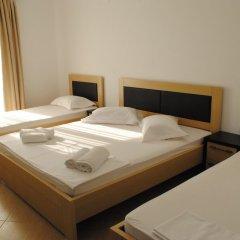 Отель Visi Apartments Албания, Ксамил - отзывы, цены и фото номеров - забронировать отель Visi Apartments онлайн комната для гостей фото 2