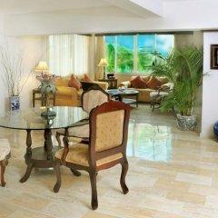 Отель Occidental Caribe - All Inclusive фото 5