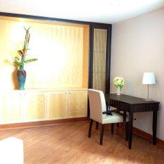 Отель Gardengrove Suites Таиланд, Бангкок - отзывы, цены и фото номеров - забронировать отель Gardengrove Suites онлайн удобства в номере фото 2