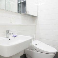 Отель Ivory Central Gangnam ванная