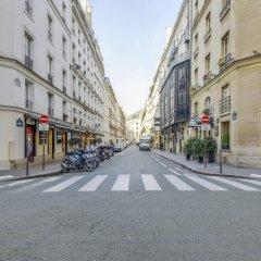 Апартаменты Sweet inn Apartments Palais Royal фото 9