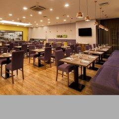 Hilton Garden Inn Kocaeli Sekerpinar Турция, Стамбул - отзывы, цены и фото номеров - забронировать отель Hilton Garden Inn Kocaeli Sekerpinar онлайн питание фото 2