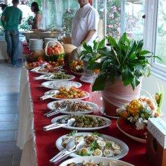 Safak Beach Hotel Сиде питание фото 2
