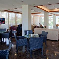 Отель Smartline Semiramis City Родос питание фото 3