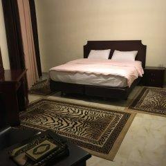 Отель Suzan Studios & Apartments Иордания, Амман - отзывы, цены и фото номеров - забронировать отель Suzan Studios & Apartments онлайн сейф в номере