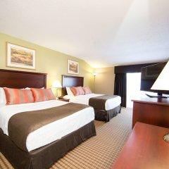Отель Best Western Plus Ottawa/Kanata Hotel and Conference Centre Канада, Оттава - отзывы, цены и фото номеров - забронировать отель Best Western Plus Ottawa/Kanata Hotel and Conference Centre онлайн сейф в номере