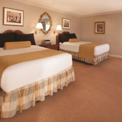 Отель Paris Las Vegas комната для гостей фото 5
