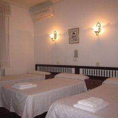 Отель Hostal Esmeralda