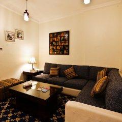 Отель Al Thuraya Hotel Amman Иордания, Амман - отзывы, цены и фото номеров - забронировать отель Al Thuraya Hotel Amman онлайн комната для гостей фото 3