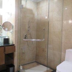 Отель Marco Polo Davao Филиппины, Давао - отзывы, цены и фото номеров - забронировать отель Marco Polo Davao онлайн ванная