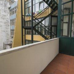 Отель Saldanha Charming Palace интерьер отеля
