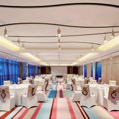 Отель Aloft Guangzhou Tianhe