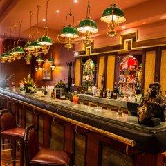Отель Le Berbere Palace Марокко, Уарзазат - отзывы, цены и фото номеров - забронировать отель Le Berbere Palace онлайн гостиничный бар