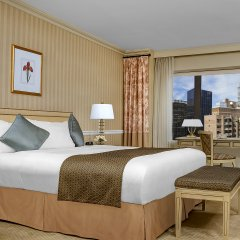 Park Lane Hotel 4* Номер Премьер с различными типами кроватей фото 3