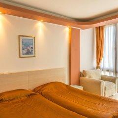 Отель DIT Orpheus Hotel Болгария, Солнечный берег - отзывы, цены и фото номеров - забронировать отель DIT Orpheus Hotel онлайн комната для гостей фото 2