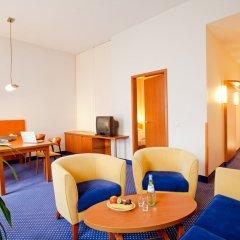 arcona Hotel Baltic комната для гостей фото 3