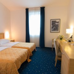Отель Blue Star комната для гостей фото 2