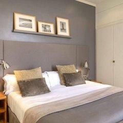 Отель Sixtyfour Испания, Барселона - отзывы, цены и фото номеров - забронировать отель Sixtyfour онлайн комната для гостей фото 5