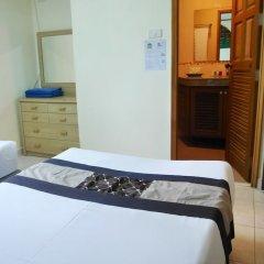 Swiss Palm Beach Hotel удобства в номере фото 3