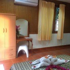 Отель Poonsap Resort Ланта удобства в номере