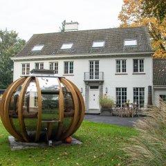 Отель B&B Hof Ter Beuke фото 5