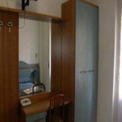 Отель Albergo Athena 3* Стандартный номер с различными типами кроватей фото 20