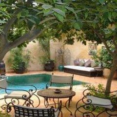 Отель Riad Du Petit Prince фото 16