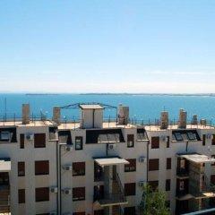 Отель Saint Tatyana Болгария, Свети Влас - отзывы, цены и фото номеров - забронировать отель Saint Tatyana онлайн пляж фото 2