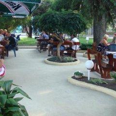 Отель Kedara Болгария, Бургас - отзывы, цены и фото номеров - забронировать отель Kedara онлайн питание фото 3